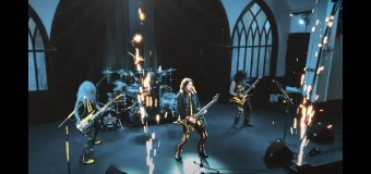"""Stryper """"Do Unto Others"""" New SONG / VIDEO / ALBUM 2020 – 'Even the Devil Believes'"""