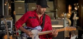 Tom Morello MasterClass – Guitar Instruction Course, Techniques, Equipment, Effects, Lessons