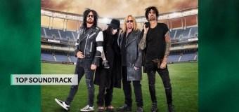 Mötley Crüe 'The Dirt' Nominated Best Soundtrack – Billboard Music Awards 2020