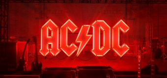 AC/DC 'Power Up' Limited Edition Deluxe Lightbox / CD / Vinyl / LP / Digital Download