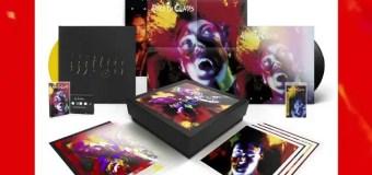 Alice in Chains 'Facelift' 30th Anniversary Vinyl / LP Box Set – PRE-ORDER