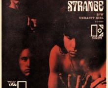 "The Doors ""People Are Strange"" – 'Morrison Wasn't Tripping When He Wrote It…'"