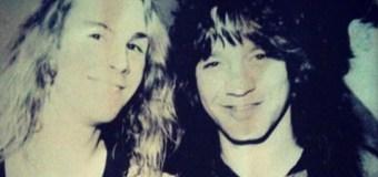 "John 5 Pays Tribute to Eddie Van Halen: ""We Lost Our Modern Mozart"""