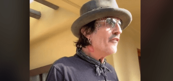 Tommy Lee's Wife – Brittany Furlan – Helps Promote New Album 'Andro' – 2020 – VIDEO