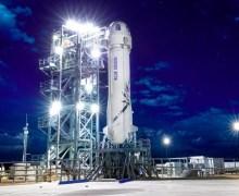 Yngwie Malmsteen's Music Goes to Space w/ Blue Origin – OWC – 2020