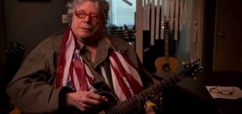"""Mountain Founder Leslie West """"May Not Make It Through The Night"""" – UPDATED: Dies @ 75 – 2020"""