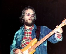 Bass Legend Tim Bogert Dies @ 76