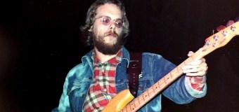 Bass Legend Tim Bogert Dies @ 76