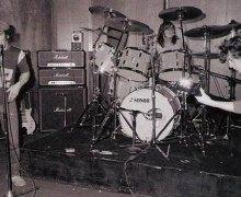 AC/DC Engineer Tony Platt Talks Mutt Lange, Bon Scott, Brian Johnson, Back in Black, Highway to Hell, Interview