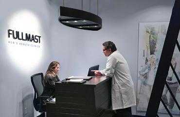 FullMast Clinic in Toronto
