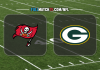 Buccaneers vs Packers