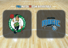 Boston Celtics vs Orlando Magic