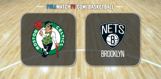 Boston Celtics vs Brooklyn Nets