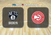 Brooklyn Nets vs Atlanta Hawks