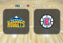 Denver Nuggets vs Los Angeles Clippers