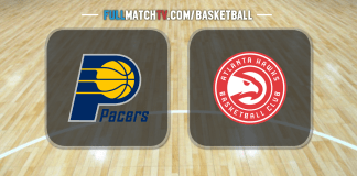 Indiana Pacers vs Atlanta Hawks