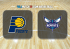 Indiana Pacers vs Charlotte Hornets