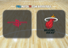 Houston Rockets vs Miami Heat