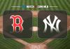 Boston Red Sox vs New York Yankees