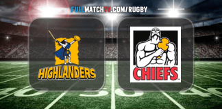 Highlanders vs Chiefs