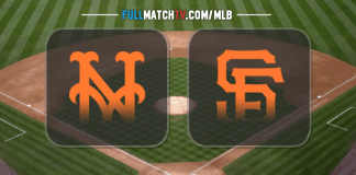 New York Mets vs San Francisco Giants