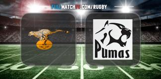 Free State vs Pumas