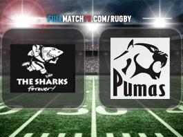 Sharks vs Pumas