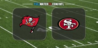 Tampa Bay Buccaneers vs San Francisco 49ers