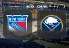 New York Rangers vs Buffalo Sabres