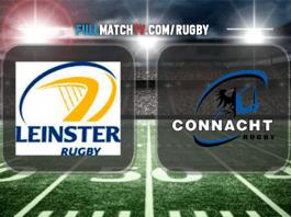 Leinster vs Connacht