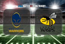 Worcester Warriors vs Wasps