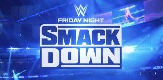 WWE Friday Night Smackdown