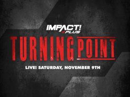 WWE iMPACT Turning Point