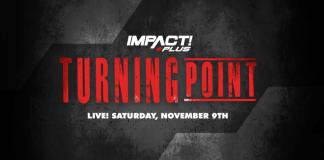 WWE iMPACT Turning Point