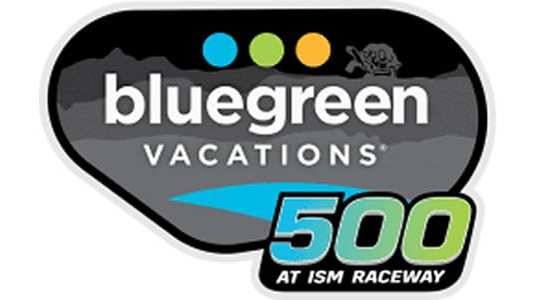 NASCAR Bluegreen Vacations 500