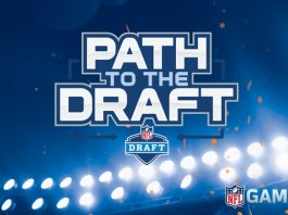 NFL Path to the Draft