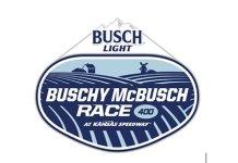 NASCAR Buschy McBusch Race 400