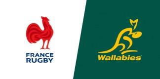 Australia vs France
