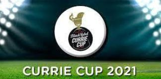 Currie Cup 2021