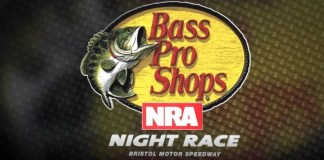 NASCAR Bass Pro Shops Night Race