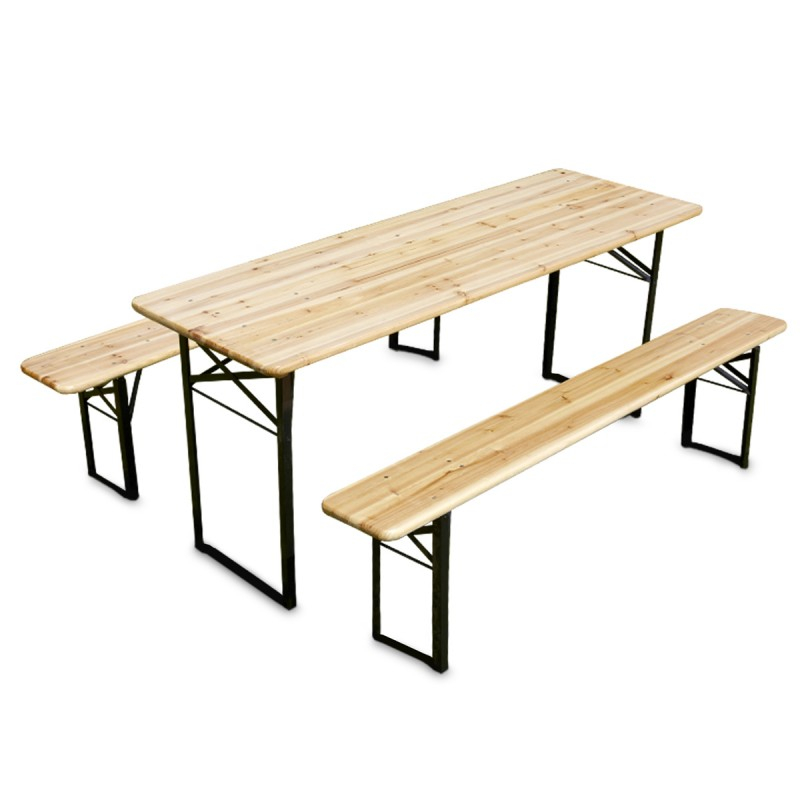 table banc jardin table brasserie et
