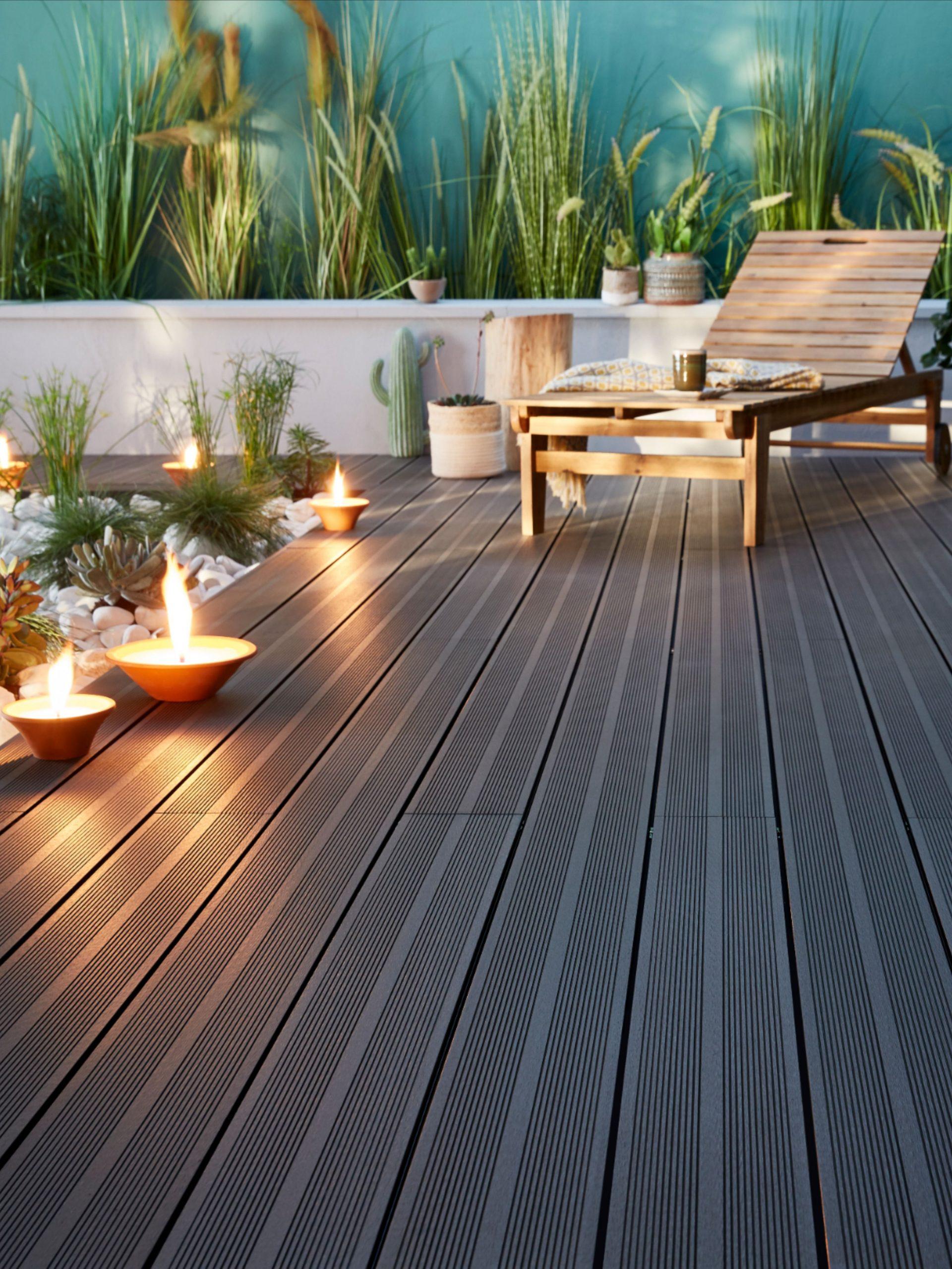 Epingle Sur Deco Encequiconcerne Planche Bois Exotique Castorama Idees Conception Jardin Idees Conception Jardin