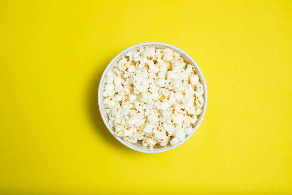 Ghee Popcorn: How to Make the Best Popcorn with Ghee