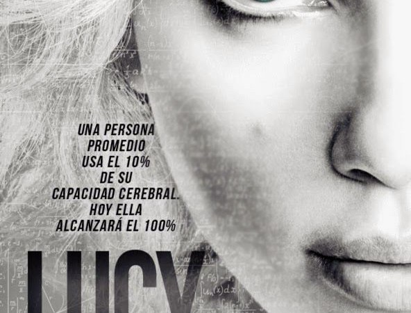 Lucy 2014 Movie Free Download