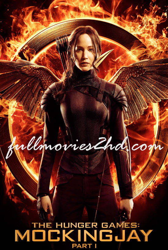 The Hunger Games: Mockingjay-Part 1 (2014) Movie Free Download