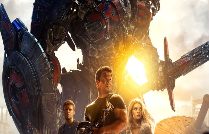 Transformers: Age of Extinction 2014 Movie Free Download