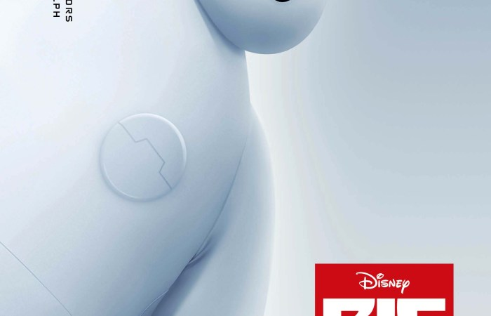 Big Hero 6 2014 Movie Free Download