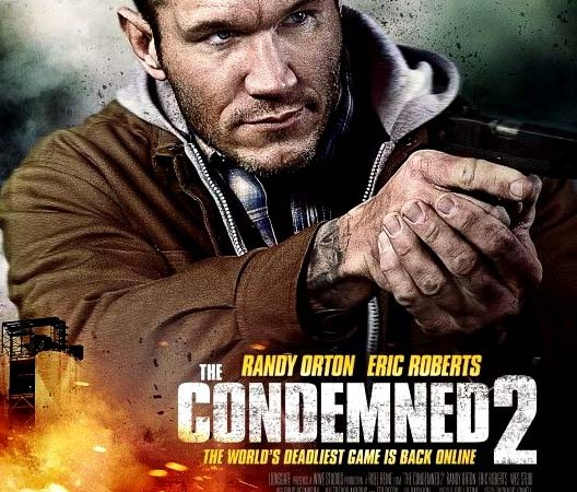 Condemned 2015 Movie Free Download