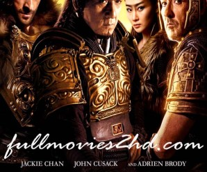 Dragon Blade (Tian jiang xiong shi) 2015 Movie Free Download