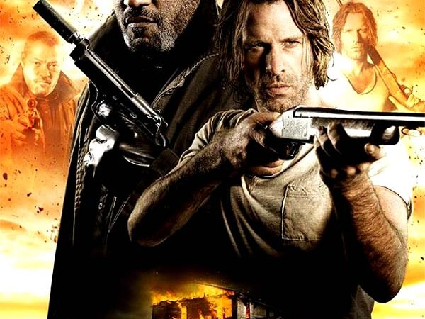 Standoff 2016 Movie Free Download